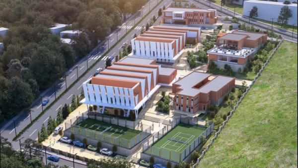 Centre d'Accueil des MRE – Beni Mellal