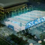 Piscine Olympique – Rabat